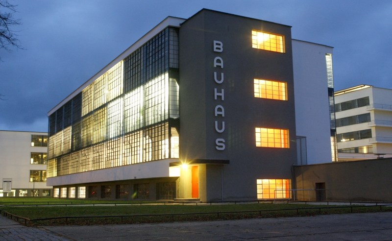 Escola Bauhaus